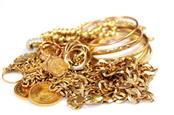 Bogh-Art Gold-Scrap 14K Yellow Gold 0.65dwt